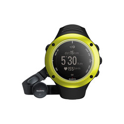 Suunto Ambit2 S GPS Heart Rate Monitor Watch