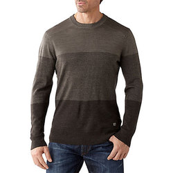 Smartwool Kiva Ridge Color Block Sweater - Mens
