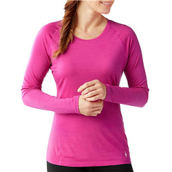 Smartwool Merino 150 Baselayer Pattern Long Sleeve - Women's