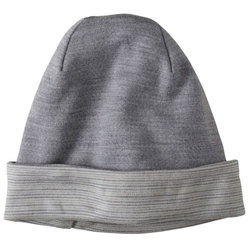 Smart Wool NTS 250 Reverse Pattern Cuffed Beanie