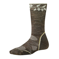 Smartwool PHD Outdoor Light Pattern Crew Socks - Womens