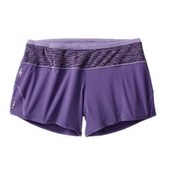 Smartwool PhD Pattern Short - Women's