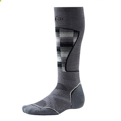 Smartwool PhD Ski Medium Pattern Socks - Men's