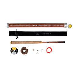 Tenkara Rod Co. Sawtooth Package
