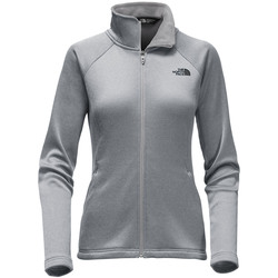 The North Face Agave Full Zip - Womens