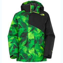 The North Face Calisto Insulated Jacket - Boys