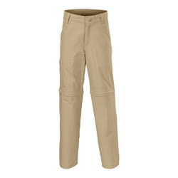 The North Face Boys Convertible Hike Pant