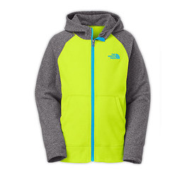 The North Face Boys Glacier Full Zip Hoodie