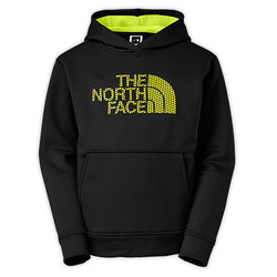 The North Face Surgent Logo Hoodie - Boys'