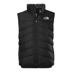 The North Face Reversible Perrito Vest - Boy's