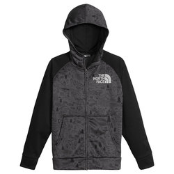 The North Face Surgent Full Zip Hoodie - Boy's