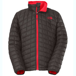 The North Face Thermoball Full Zip Jacket - Boys