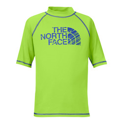 The North Face 3/4 Sleeve Offshore Rashguard - Boy's