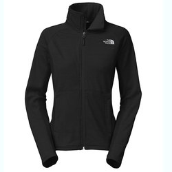 The North Face Castle Crag Full Zip - Womens