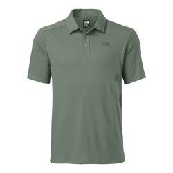 The North Face Crag S/S Polo Shirt - Men's