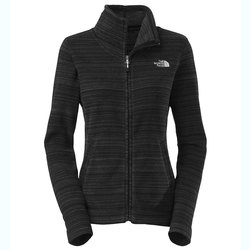 The North Face Crescent Sunset Full Zip Jacket - Women's