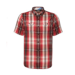 The North Face Delridge Short-Sleeve Shirt