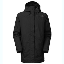 The North Face El Misti Trench - Mens