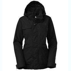 The North Face Eleim Insulated Jacket - Womens