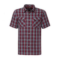 The North Face Esken Short-Sleeve Shirt