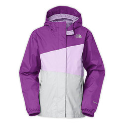 The North Face Girls' Caiman Rain Jacket