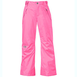 The North Face Freedom Insulated Pant - Girls