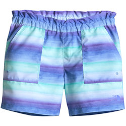 The North Face Hike/Water Shorts - Girl's