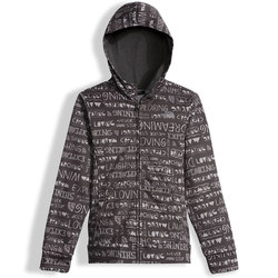 The North Face Surgent Full Zip Hoodie - Girl's