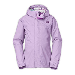 The North Face Zipline Rain Jacket - Girls