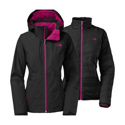 The North Face Gala Triclimate Jacket - Womens