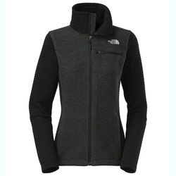 The North Face Indi Insulated Full Zip - Womens
