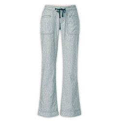 The North Face Linen Pant - Womens