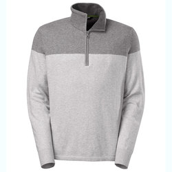 The North Face Mt. Tam 1/4 Zip Sweater - Mens