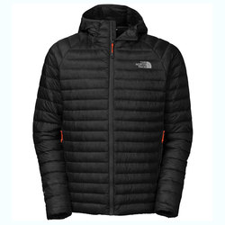 The North Face Quince Hooded Jacket - Mens