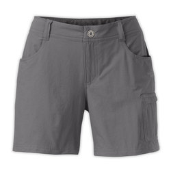 The North Face Taggart Cargo Shorts - Women's