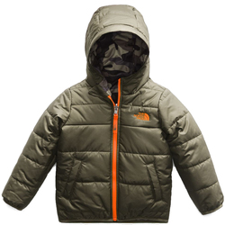 The North Face Toddler Reversible Perrito Jacket - Boy's