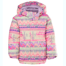 The North Face Toddler Delea Insulated Jacket - Girls