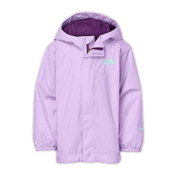 The North Face Toddler Tailout Rain Jacket - Girls