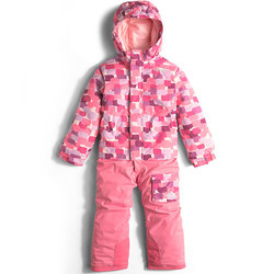The North Face Toddler Insulated Jumpsuit