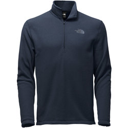 The North Face TKA 100 Glacier 1/4 Zip Pullover - Mens