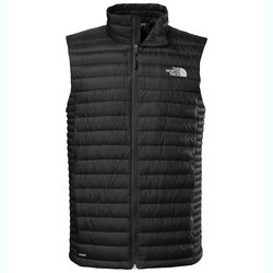 The North Face Tonnerro Vest - Mens