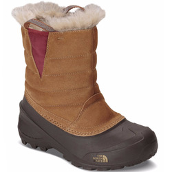 The North Face Youth Shellista Pull-On III Winter Boots