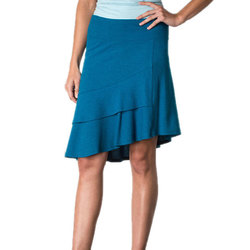 Toad & Co. Scallop Skirt - Women's