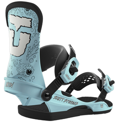 Union Scott Stevens Snowboard Bindings 2014