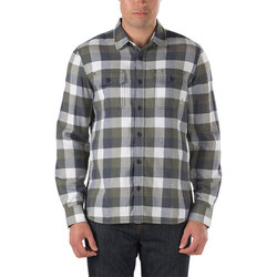Vans Alameda Buttondown Shirt - Mens