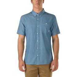 Vans Bayview S/S Shirt - Men's
