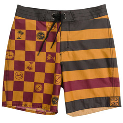 Vans Captain Fin Boardshort