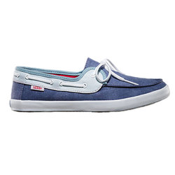 Vans Chauffette Shoes - Womens