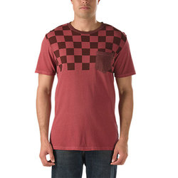 Vans Chubby Checker Pocket Tee