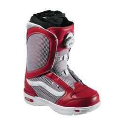 Vans Encore Womens' Snowboard Boot - Women's 2012
